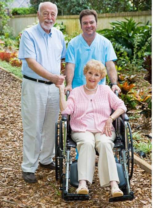 Dependable in-Home Care